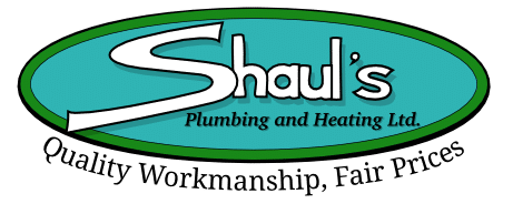 Shaul's Plumbing and Heating Ltd.