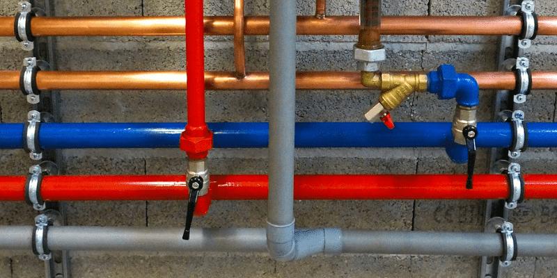 plumbing contractor in New Westminster BC