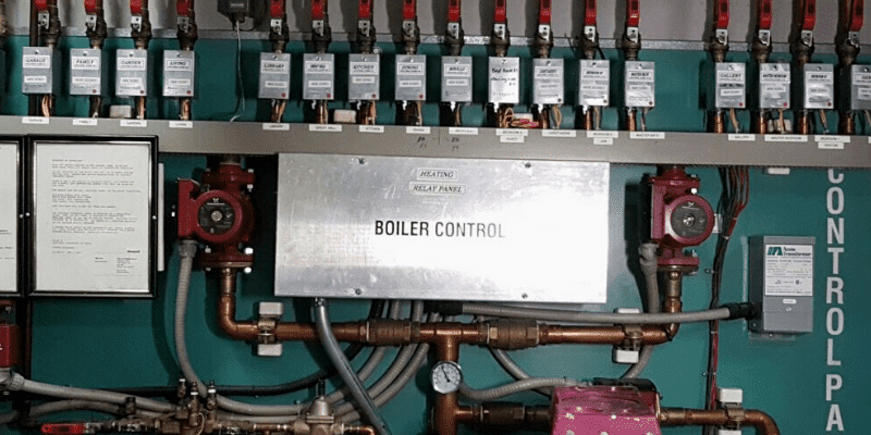 Boiler Services In North Vancouver BC