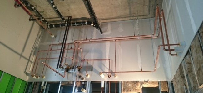 Plumbing Services in Vancouver